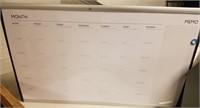 (56) Dry Erase Calendar  $5.00 Reserve