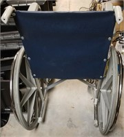 (60) Wheelchair  $45.00 Reserve