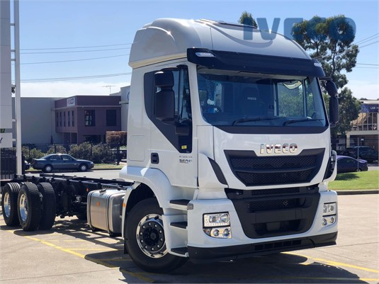 2019 Iveco Stralis Iveco Trucks Sales  - Trucks for Sale