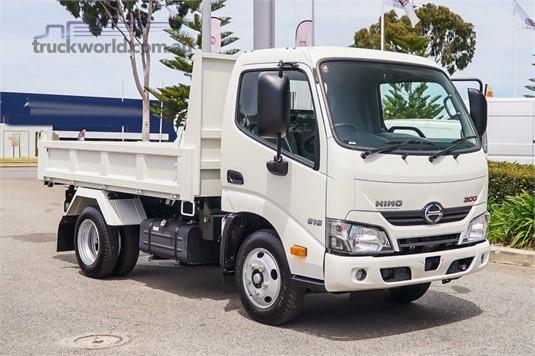 2019 Hino other WA Hino  - Trucks for Sale
