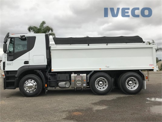 2019 Iveco Stralis AT500 Iveco Trucks Sales  - Trucks for Sale
