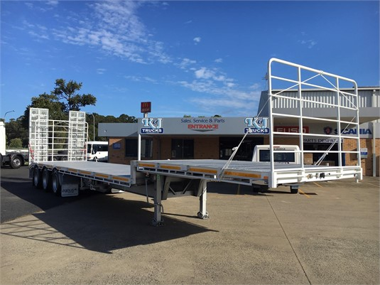 2019 Panus Oceania other - Trailers for Sale