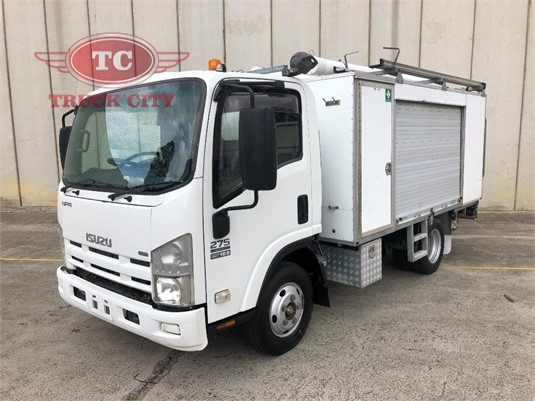 2009 Isuzu NPR 275 Truck City - Trucks for Sale
