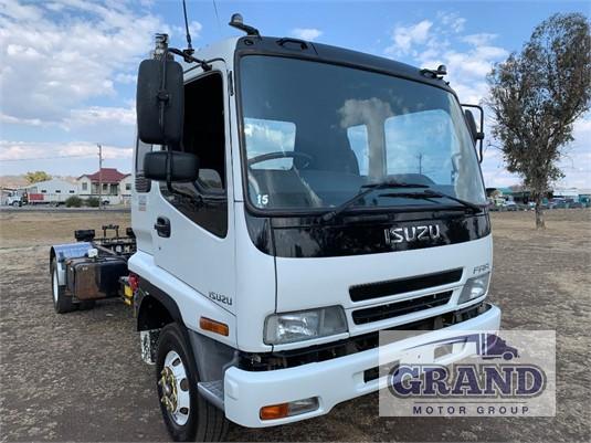 2007 Isuzu FRR 525 Grand Motor Group - Trucks for Sale