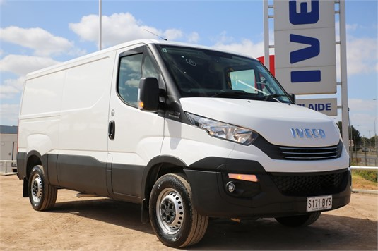 2018 Iveco other - Light Commercial for Sale