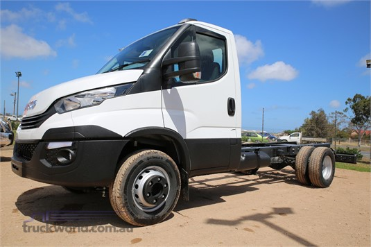 2019 Iveco Daily 70c17 - Light Commercial for Sale