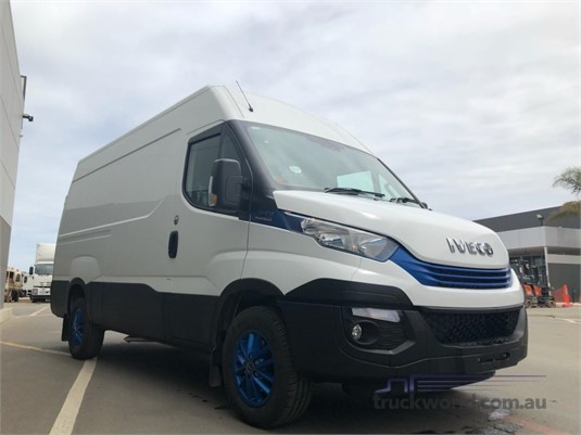 2018 Iveco Daily 35s17 - Light Commercial for Sale