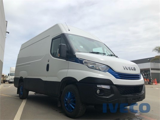 2018 Iveco Daily 35s17 Iveco Trucks Sales - Light Commercial for Sale