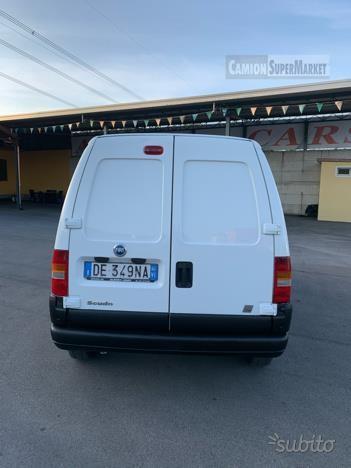 Fiat SCUDO Uzywany 2006