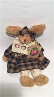 Darrell & Judith Bandy Auction - Boyd's Bears Online Only