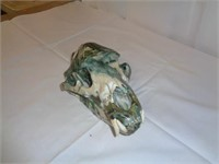 Exotic African Taxidermy-Mounts,Skins/Hides & Sporting Goods