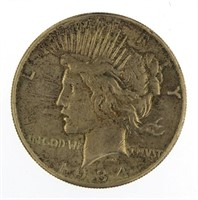 October 16th - Fine Jewelry & Antique Coin Auction