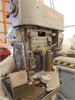 Powermatic drill press model number 1200 serial