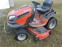 Husqvarna LGT 2654 Riding Lawn Mower