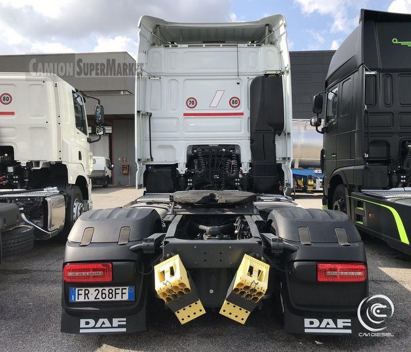 Daf XF480 used 2018
