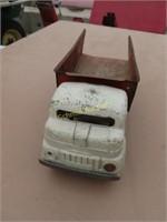 antique structo toy dump truck 1/16 scale Toyland