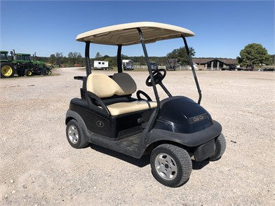 Club Car Golf Carts Auction Results 44 Listings Auctiontime Com Page 1 Of 2