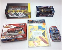 HOT WHEELS GRAND PRIX 6-PACK, AUTOMATIX ACTION