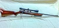 Winchester Model 43-22  Hornet  Rifle