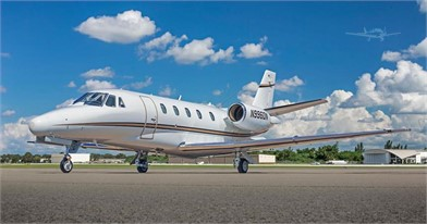 Cessna Citation Excel Aircraft For Sale 17 Listings