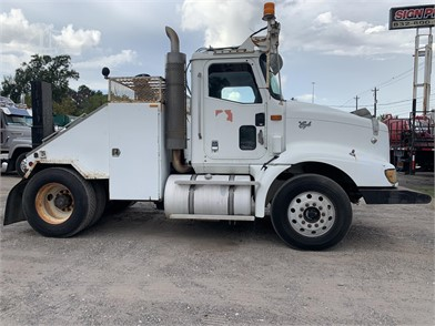 Toter Trucks For Sale In Texas - 2 Listings | TruckPaper.com ... on mobile hmes for removable toter pulling, mobile home truck hitches, mobile home towing hitches, tractor hitches, toter truck hitches,