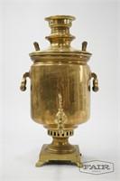 Brass Samovar (3)