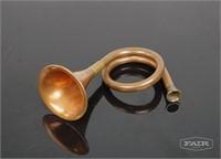 Small Copper Bugle