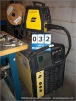 Machinery Equip Online Auction, October 14, 2019 | A1022