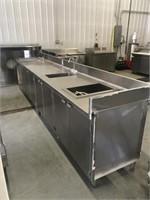 Restaurant Equipment Auction - from former I-HOP, Sidney, NE