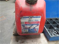 Pallet of Assorted Bead Setter, Breakers, Gas Can,