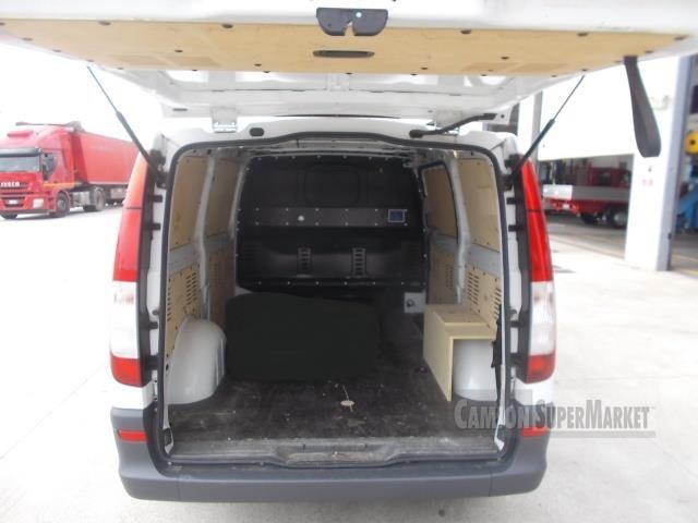 Mercedes-Benz VITO used 2012 Veneto