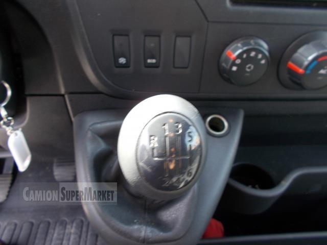 Renault MASTER used 2016