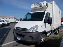 IVECO DAILY 60C14  used