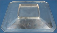 Tiffany & Co Sterling Silver Tray