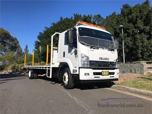 2014 Isuzu FSR Suttons Trucks - Trucks for Sale