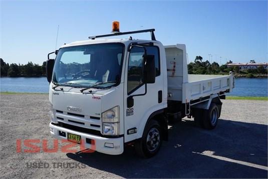 2014 Isuzu NPR Used Isuzu Trucks - Trucks for Sale
