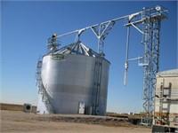 Grain Bin Site - Dalton-Gurley Table