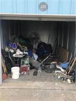 Houston Bargain Storage Unit Sale Oct. 2 Units