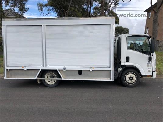 2011 Isuzu NQR450 - Trucks for Sale