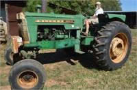Farm & Shop Equipment, Trucks, Cat Loader, Antiques