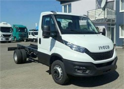 IVECO DAILY 72C18  new