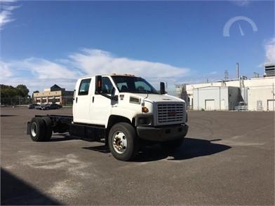 Chevrolet Kodiak C8500 Heavy Duty Trucks Auction Results 29