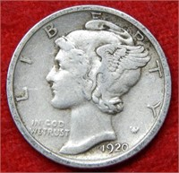 Weekly Coins & Currency Auction 10-18-19