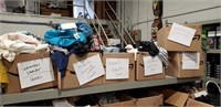 SAT OCT 19 - CASH & CARRY CLOTHING SALE - SEE PICS