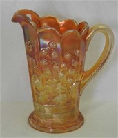 Carnival Glass Online Only Auction #182 - Ends Oct 20 - 2019
