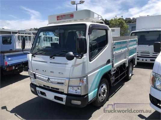 2013 Mitsubishi Fuso CANTER 1.5 - Trucks for Sale