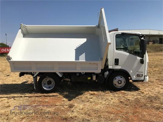 2019 Isuzu NLR Westar - Trucks for Sale