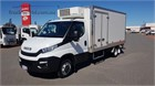 Iveco Daily 50c17 4x2|Refrigerated