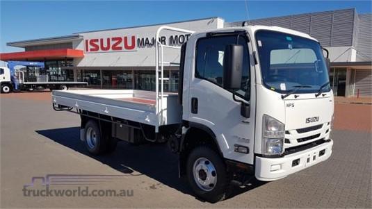 2019 Isuzu NPS 75 155 - Trucks for Sale