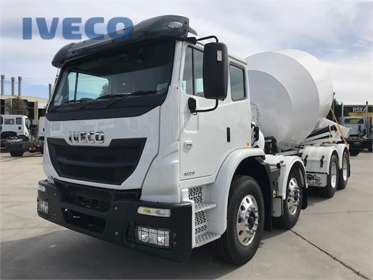 2019 Iveco Acco 2350G Iveco Trucks Sales - Trucks for Sale